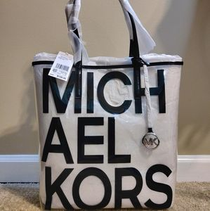 Michael Kors The Michael Large North-South Tote